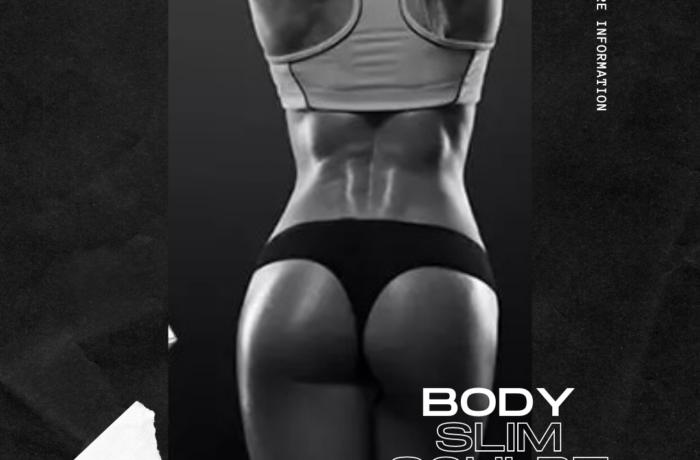 HI EMT Body Slim + Sculpt