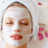 Four Layer Seaweed Facial