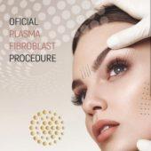 Plasma Fibroblast Facial Lift